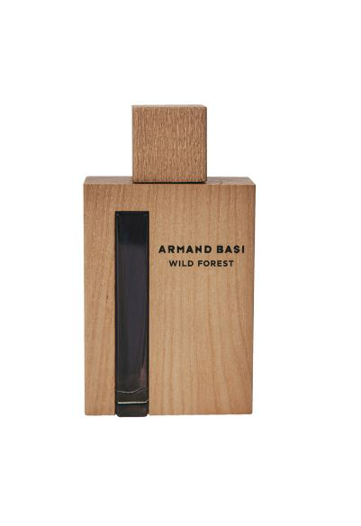 Armand Basi / Wild Forest edt 90 ml Tester