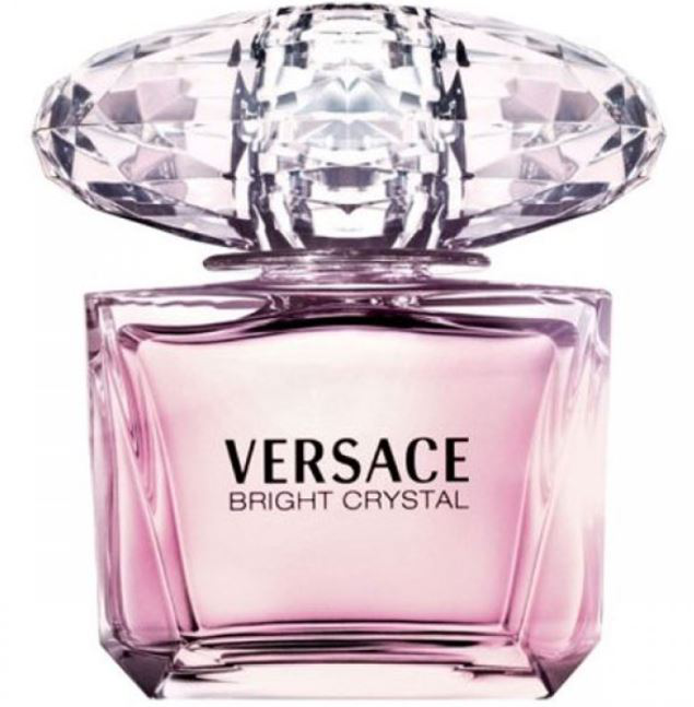 Versace / Bright Crystal edt 90 ml Tester