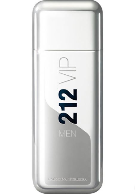 Carolina Herrera / 212 VIP Men edt 100 ml Tester