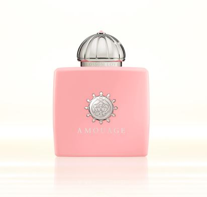 Amouage / Blossom Love for Woman edp 100ml Tester