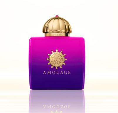 Amouage / Myths for Woman edp 100ml Tester