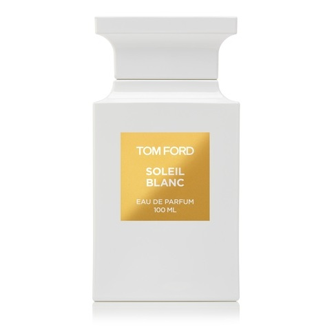 Tom Ford / Soleil Blanc edp 100ml Tester