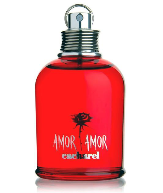 Cacharel / Amor Amor edt 100 ml Tester